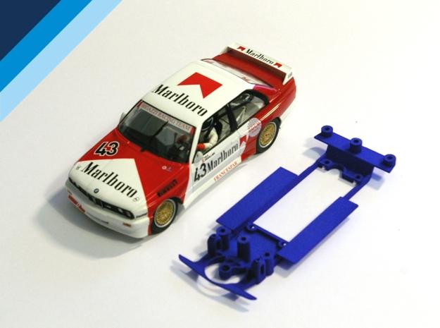 Chasis Olifer BMW M3 E30 Fly