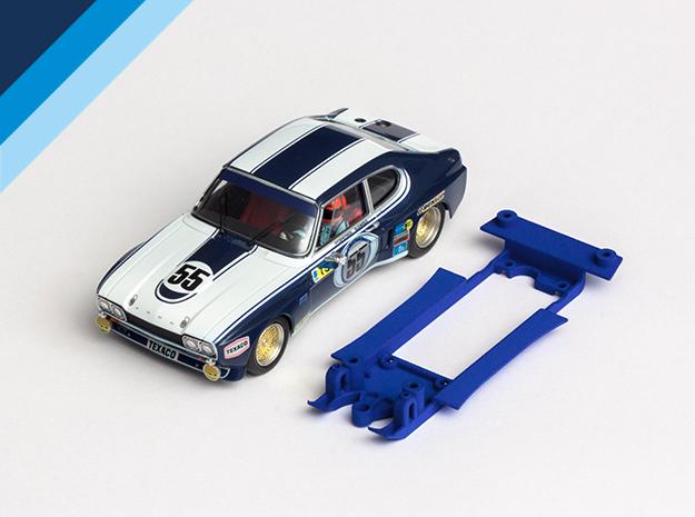 Chasis Olifer para Ford Capri LV y RS de SRC