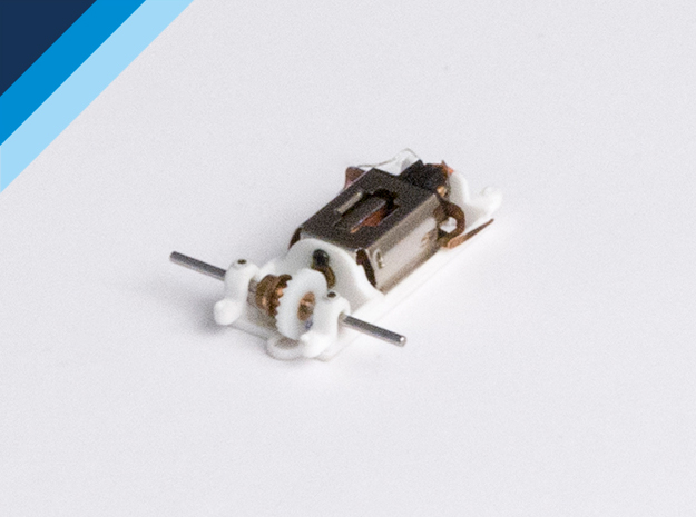 Soporte motor RX-4