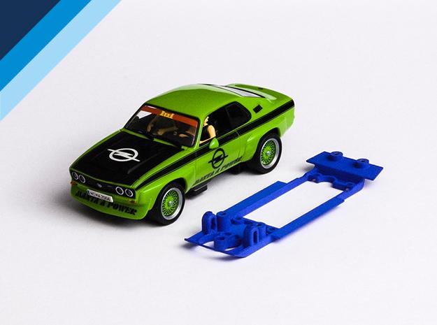 Chasis Olifer para Opel Manta de Carrera