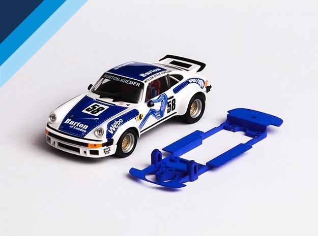 Chasis Olifer para Porsche 911 / 934 de Ninco