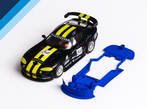 Chasis Olifer para Dodge Viper GTS-R de Fly